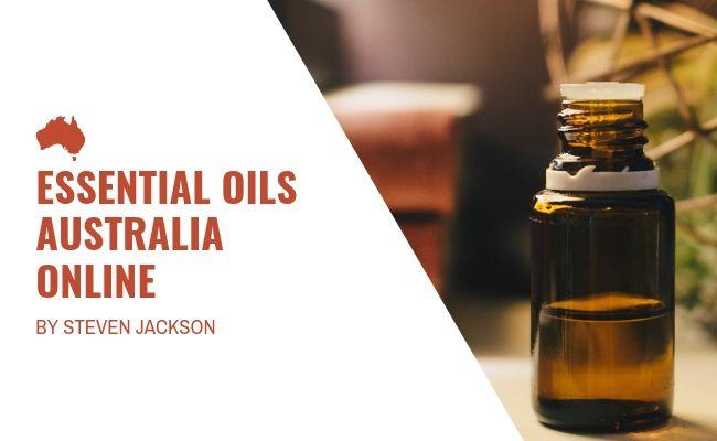 Do Essential Pure Oils - Cover